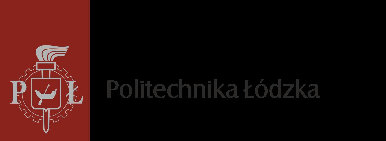 Logo PŁ